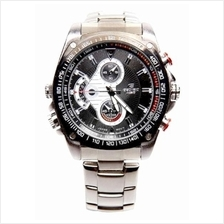 HD 1080P Watch Camera With Built-in Memory (WCH-15A) ★