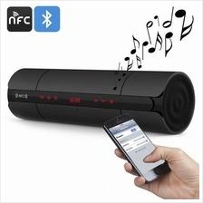 Wireless Bluetooth Speaker (NFC, FM Radio) (WBS-01) ★