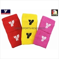 YANG YANG 2.5 Inch WRISTBAND (per pair)