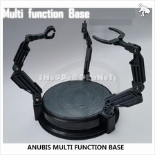 Anubis Gundam Multi Function Base Stand Action Figure Weapon Holder
