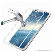 APPLE IPHONE X 3D FULL CURVE tempered glass