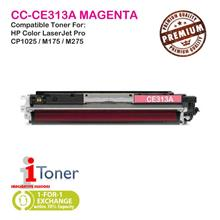 HP 126A CE313A Magenta (Single Unit)