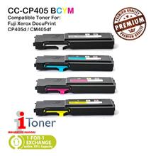 Fuji Xerox CP405 / CP405d / CM405 / CM405df Magenta (Single Unit)