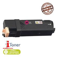 Fuji Xerox C1110 / C1110B Magenta Compatible Toner (Single Unit)