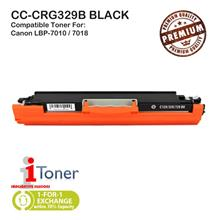 Canon 329 CRG329 Black (Single Unit)