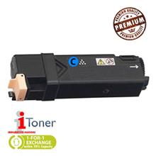Fuji Xerox C1110 / C1110B Cyan Compatible Toner (Single Unit)