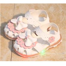 Pretty Baby Girl Shoes
