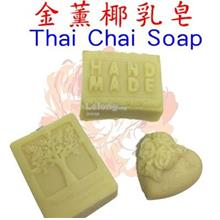 Jolie ~ Thai Chai Soap