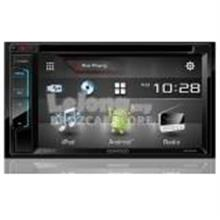 Kenwood DDX-316 6.2 WVGA Touch Screen AV Receiver
