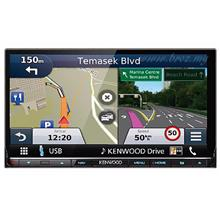 KENWOOD DNX8160S 7inch WVGA Capacitive Touch Screen AVN Build in Garmi