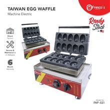 Taiwan Waffle Egg Machine