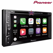 Pioneer AVH-Z1050DVD Double-DIN MP4 DVD 6.2''
