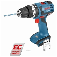 Bosch GSB 18 V-EC Professional SOLO Cordless Impact Drill Combi (Without Batte)