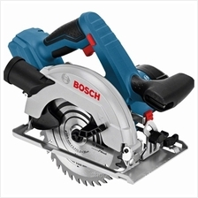 Bosch GKS 18V-57 Professional SOLO Cordless Circular Saw (Without Battery  & C)