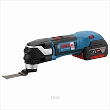 Bosch GOP 18 V-28 Professional SOLO Cordless Multi-Cutter (Without Battery  & )