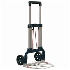 Bosch Professional L-Boxx Collapsible Aluminium Caddy Hand Truck Trolley - 160)