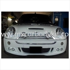 MINI COOPER DUEILAG STYLE FRONT BUMPER