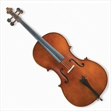 Bulcario Turroni BTCE-M600 4/4 Cello (Intermediate)