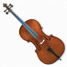 Bulcario Turroni BTCE-M500 4/4 Cello (Intermediate)