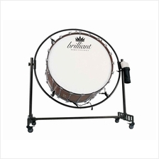 BRILLIANT CONCERT BASS DRUM BPBD4018