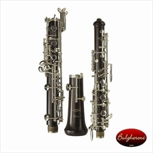 Bulgheroni Musa Model MB-40/3 FA Professional Oboe