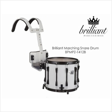 Brilliant Marching Snare Drum