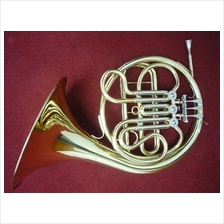 Bulcario Turroni BTFH-102G Single French Horn