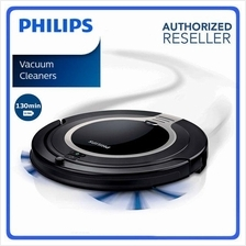 ORI Philips FC8710 Smart Pro Slim Compact Robot Vacuum Cleaner