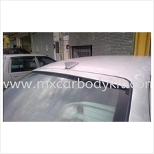 NISSAN SENTRA 2001-2010 J-EMOTION DESIGN TOP SPOILER