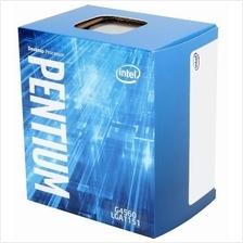 INTEL DUAL CORE G4560 3.5GHZ SOCKET 1151 PROCESSOR (BX80677G4560)