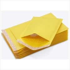 Set of 9 Bubble wraps yellow envelope 230x280+40mm Shipping