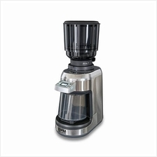 Original Welhome Conical Burr Coffee Grinder with Scale ZD-17W