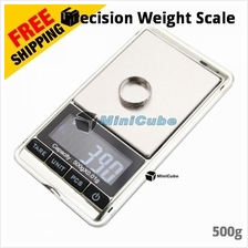 High Precision Digital Jewellery weighting scale 500g x 0.01g