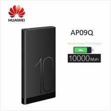 Huawei AP09Q Fast Charge Quick Charge Type-C Power Bank 10000mAh (Blac