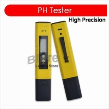 High Precision PH Tester Digital Meter Automatic Calibration