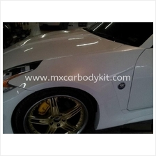NISSAN FAIRLADY Z33/34 J-EMOTION DESIGN FRONT FENDER