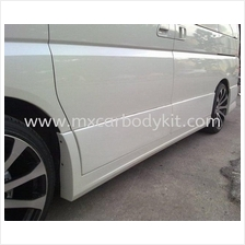 NISSAN ELGRAND 2005 E51 W-BLOOD STYLE DOOR PANEL
