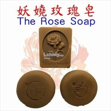 Jolie ~ The Rose Soap
