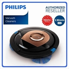 ORI Philips FC8776 Cordless Smart Pro Compact Robot Vacuum Cleaner