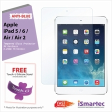 Apple iPad 5 / iPad 6 Anti-Blue Tempered Glass Protector 0.26mm + 9H H