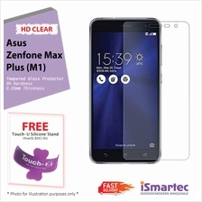 Asus Zenfone Max Plus (M1) ZB570TL Tempered Glass Protector 0.26mm