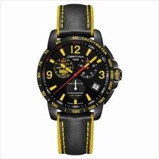 CERTINA C034.453.36.057.10 DS Podium Chrono Lap Timer Quartz Black LE