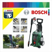 Bosch Universal Aquatak 130Bar High Pressure Washer