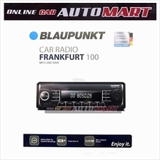 Blaupunkt Frankfurt 100 Car Radio with MP3 / USB / SDHC