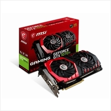 MSI Geforce GTX1070 TI GAMING 8GB Graphic Card