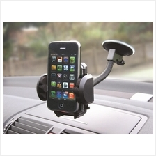 Universal Car Windshield Mount Holder for Smarphone