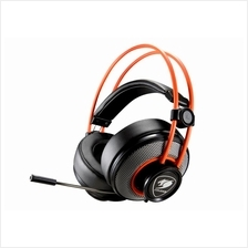 # COUGAR IMMERSA - Stereo Over Ear Gaming Headset #