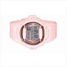 Casio Baby-G Pink Color Series BG-169G-4BDR