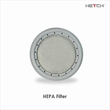 HEPA Filter - HETCH Cordless + Dual Battery Vacuum Cleaner (CVC-1407-H