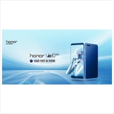 HONOR View 10 (6GB RAM | 128GB ROM) ORIGINAL set - Ready Stock